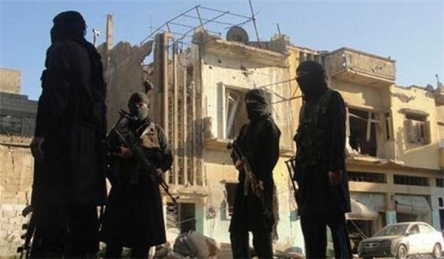 ISIL in Yarmouk camp March 2014 http://english.farsnews.com/newstext.aspx?nn=13921221001239