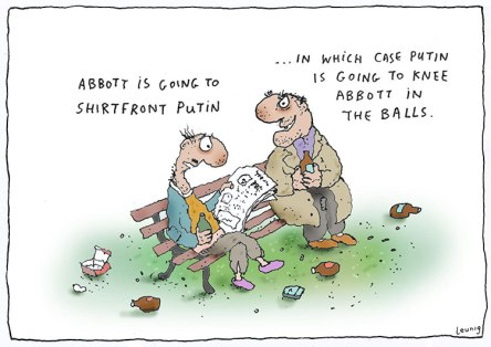 Michael Leunig Cartoon http://www.leunig.com.au/index.php/cartoons/recent-cartoons?start=2